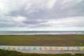 [北海道][サロマ湖]竜宮崎から望むオホーツク海