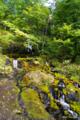 [北海道]湯の滝