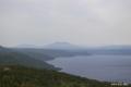 [北海道][屈斜路湖]屈斜路湖 II (斜里岳を望む)