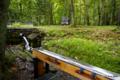 [北海道][知床]来運いずみの森公園・来運の水