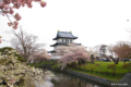 [北海道][松前][桜]桜彩る松前城 I