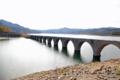[北海道][大雪山][橋]タウシュベツ橋梁 II