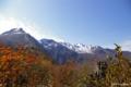 [北海道][大雪山]黒岳の冠雪 I