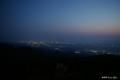 [北海道][夜景]函館逆夜景 I