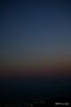 [北海道][夜景][空]函館逆夜景 II 宵の明星