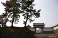 [北海道][松前]松前城・搦手門跡