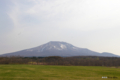 [北海道][駒ヶ岳][北海道駒ヶ岳]駒ヶ岳・東方遠望