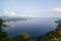 [東北][十和田湖]瞰湖台から望む十和田湖