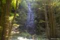 [東北][奥入瀬]姉妹の滝
