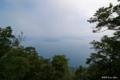 [東北][十和田湖]御鼻部山展望台から望む十和田湖