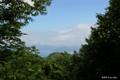 [東北][十和田湖]滝ノ沢展望台から望む十和田湖