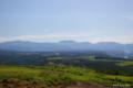 [北海道][旭川][大雪山]就実の丘から望むトムラウシ山