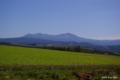 [北海道][旭川][大雪山]就実の丘から望む大雪山
