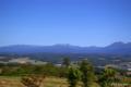 [北海道][富良野][大雪山]千望峠から望むトムラウシ山