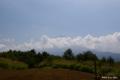 [山梨県][青木ヶ原樹海][富士山]三湖台から望む富士山