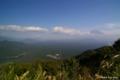 [山梨県][富士五湖][富士山][青木ヶ原樹海]精進湖民宿村と青木ヶ原樹海