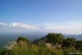 [山梨県][富士五湖][富士山][青木ヶ原樹海]パノラマ台から望む富士 II