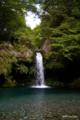 [静岡県]陣馬の滝 II