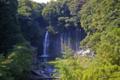 [静岡県]白糸の滝 V
