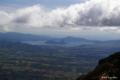 [北海道][羊蹄山][洞爺湖]喜茂別ピークから望む洞爺湖 II