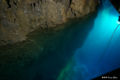 [岩手県][龍泉洞]龍泉洞 第一地底湖 II
