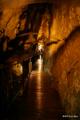 [岩手県][龍泉洞]龍泉洞 百間廊下