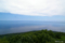 サロマ湖中央部 @サロマ湖展望台