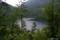 夏の駒止湖 II