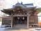函館亀田八幡宮 旧社殿