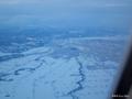 [北海道][空撮][旭川]旭川市俯瞰風景