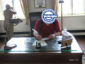 [北海道][函館]函館 旧イギリス領事館 執務室