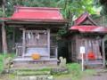 [北海道][函館]船魂神社