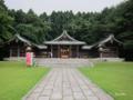 [北海道][函館]函館護国神社