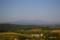 ぜるぶの丘から望む大雪山連峰