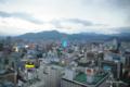 [北海道][札幌]さっぽろテレビ塔からススキノ方面を望む