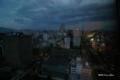 [北海道][札幌]さっぽろテレビ塔から札幌駅・JRタワーを望む
