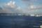 横浜マリンタワーから望む東京