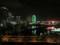 クロスゲートから望む横浜夜景