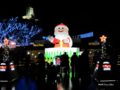 [宮城県][仙台市][SENDAI光のページェント][夜景]きになるサンタの公園