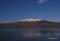 早春の北海道駒ヶ岳