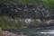乙部町鮪の岬の柱状節理 II