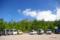 駒ヶ岳登山口 6合目広場駐車場