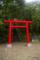 幌満川稲荷神社