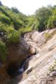 [北海道]黄金の滝