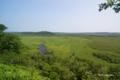 [北海道][釧路湿原]コッタロ展望台から望むコッタロ湿原