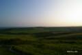 [北海道][開陽台]開陽台展望台から南西方向を望む