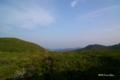 [北海道][知床]知床峠から羅臼方向を望む