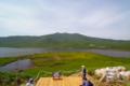 [北海道][知床]羅臼湖と知西別岳