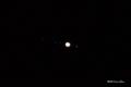 [空][星]木星と4大衛星
