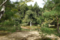 鹿苑寺(金閣寺) 安民沢と白蛇の塚
